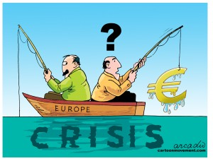 Europe's Crisis Spreads as Spain, Belgium, France, the Euro and EU-17 get Questioned – How Does It End?