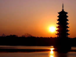 sunrise china