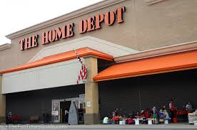 Big Orange; Home Depot 1Q results soft on weather – outlook a positive signal for housing